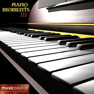 MULTIMEDIA - Piano Moments III - 12 MP3