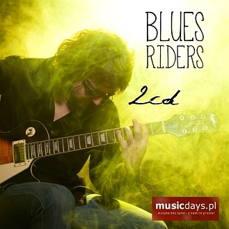 2-PACK: Blues Riders (2CD) - CC