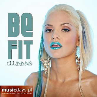 1-PACK: Be Fit Clubbing (CD)