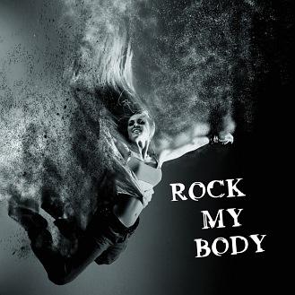 1-PACK: Rock My Body (CD) - CC