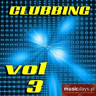 MusicDays - Clubbing vol. 3 (CD)