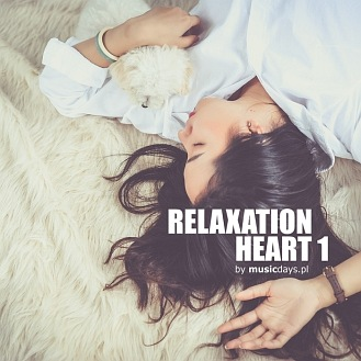 1 album - Relaxation Heart 1 (MP3 do pobrania)