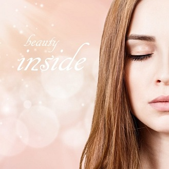 1-PACK: Beauty Inside (CD)