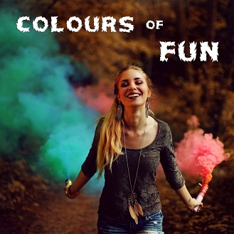 CC - MusicDays - Colours Of Fun (CD)