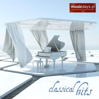 MusicDays - Classical Hits - Piano (CD)