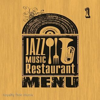 MusicDays - Jazz Restaurant 1 (CD)