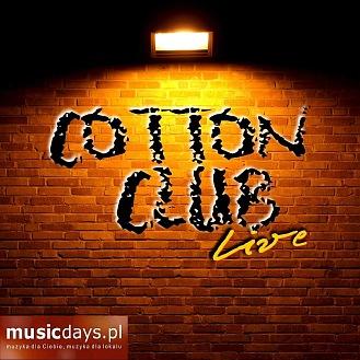 MULTIMEDIA - Cotton Club Live - 10 MP3