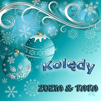 MusicDays - Kolędy - Zuzia i Tata (CD)