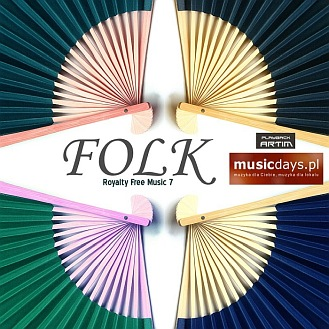 MusicDays - Folk Biesiada (CD)
