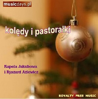 MULTIMEDIA - Kolędy I Pastorałki - 12 MP3