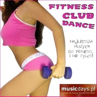 MULTIMEDIA - Fitness Club Dance (70% TANIEJ)