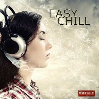 1-PACK: Easy Chill (CD)