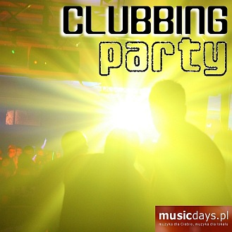1-PACK: Clubbing Party (CD)