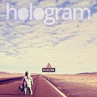 MusicDays - HOLOGRAM - Wolniej! (CD)