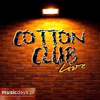 MusicDays - Cotton Club Live (CD)