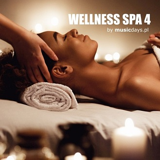 1-PACK: Wellness Spa 4 (CD)