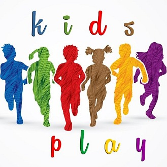 1-PACK: Kids Play (CD)