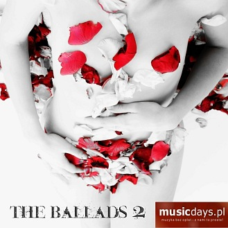 MusicDays - The Ballads 2 (CD)