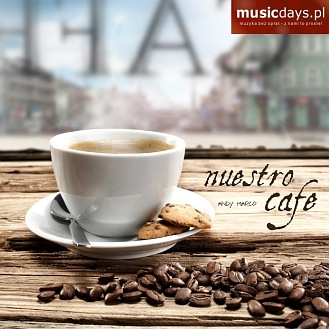 MusicDays - Nuestro Cafe (CD)