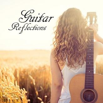 1-PACK: Guitar Reflections (MP3 do pobrania)