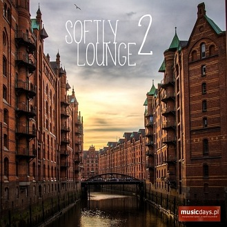 1-PACK: Softly Lounge 2 (CD)