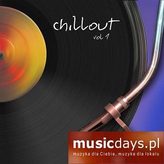 MusicDays - Chillout vol. 1 (CD)