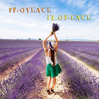 1-PACK: Provence Florence (MP3 do pobrania)