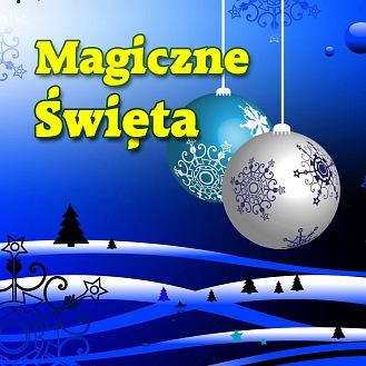 1-PACK: Magiczne Święta (MP3 do pobrania)