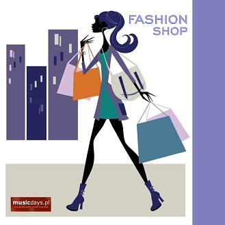 MusicDays - Fashion Shop (CD)