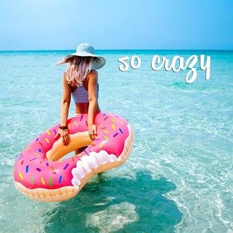 1 album - So Crazy (MP3 do pobrania)
