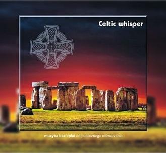 Celtic Whisper (CD)