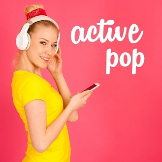 1-PACK: Active Pop (CD)