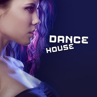 MusicDays - Dance House (CD)