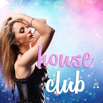 MusicDays - House Club (CD)