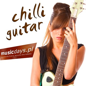 1-PACK: Chilli Guitar (MP3 do pobrania)