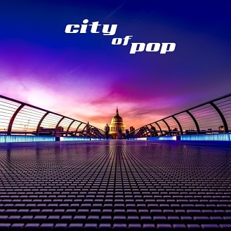 CC - MusicDays - City Of Pop (CD)