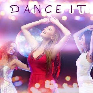 KUP I POBIERZ - Dance It (MP3)