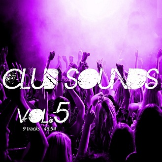 1-PACK: Club Sounds 5 (MP3 do pobrania)