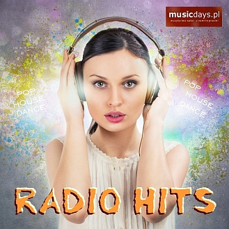 MusicDays - Radio Hits (CD)