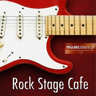 1-PACK: Rock Stage Cafe (CD)