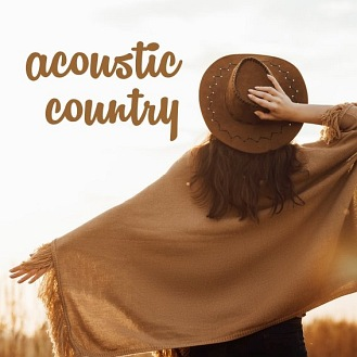 1-PACK: Acoustic Country (CD)