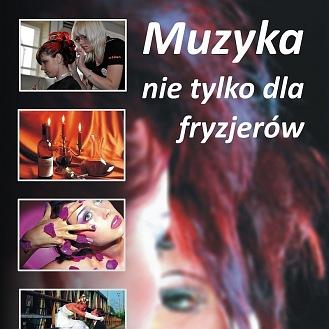 8 godzin MP3 - Nie Tylko Dla Fryzjerów (CD)