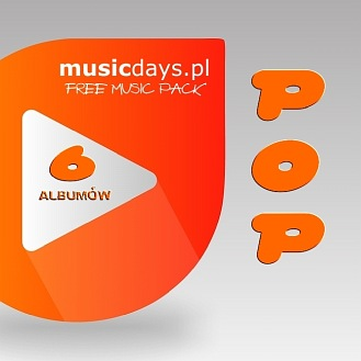 FREE MUSIC - 6 albumów - POP