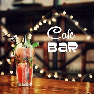 9-PACK: CAFE BAR