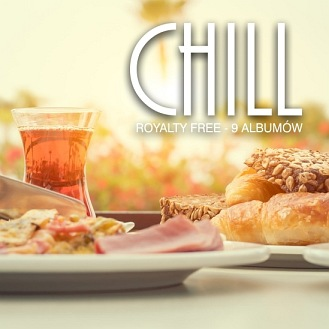 9-PACK: CHILL (MP3 do pobrania)