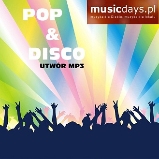 MULTIMEDIA - Pop & Disco  - 10 MP3