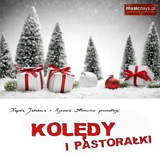 1 album - Kolędy I Pastorałki (CD)
