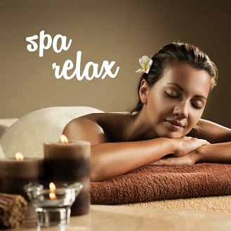 1-PACK: Spa Relax (CD)