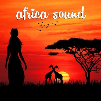 1-PACK: Africa Sound (CD)