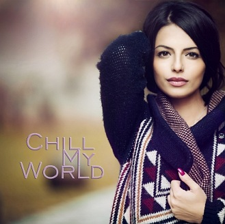 1-PACK: Chill My World (CD)
